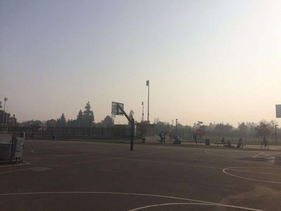 Student health vs. Education: should schools close due to poor air quality?