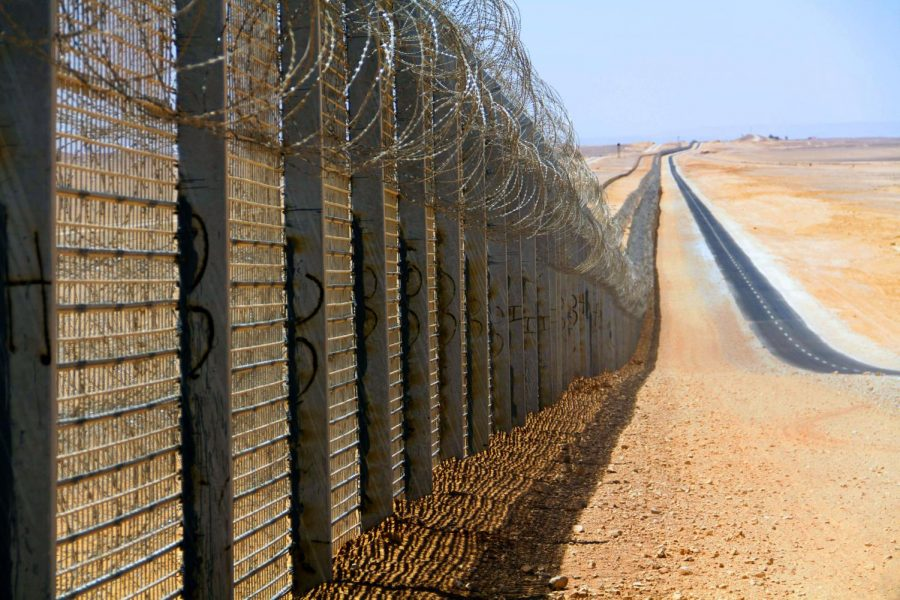 Do we Really Need a Border Wall?