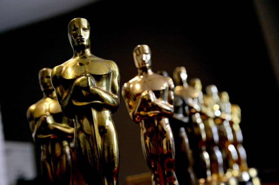 Academy of Motion Picture Has Lost Its Identity