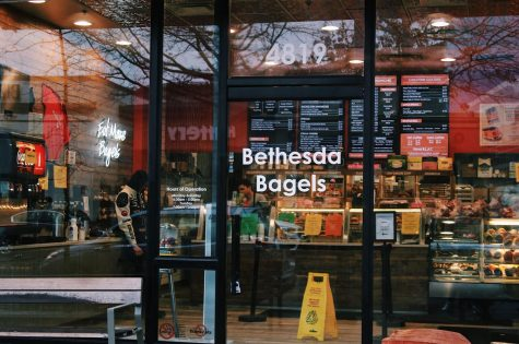 Family-owned Bethesda Bagels franchise announces new store location
