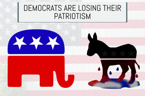 Why I don't have to be Republican to call myself patriotic