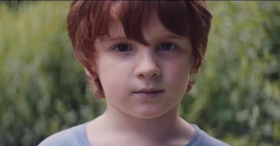 Gillette%27s+new+ad+has+prompted+discussion+and+led+to+controversy+over+the+role+of+men+in+society.