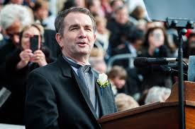 The Time for Northam to Resign was Yesterday