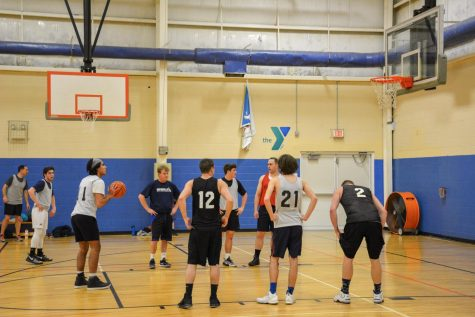 What they have in athleticism, we have in heart: a tale of teamwork, resilience, and basketball.