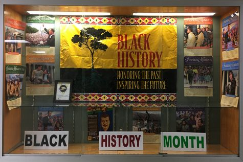 Cultural awareness: More attention needs to be given to Black History Month (Editorial)