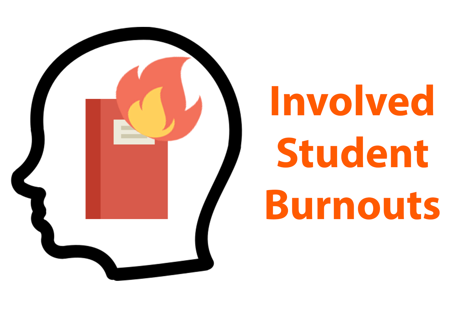 "Students who take advanced academic classes are given a lot of assignments from their teachers and are expected   This often causes students to experience ""burnout,"" particularly during their junior and senior years of high school."
