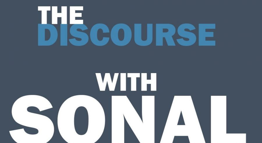 The Discourse: Episode 2, Part 2