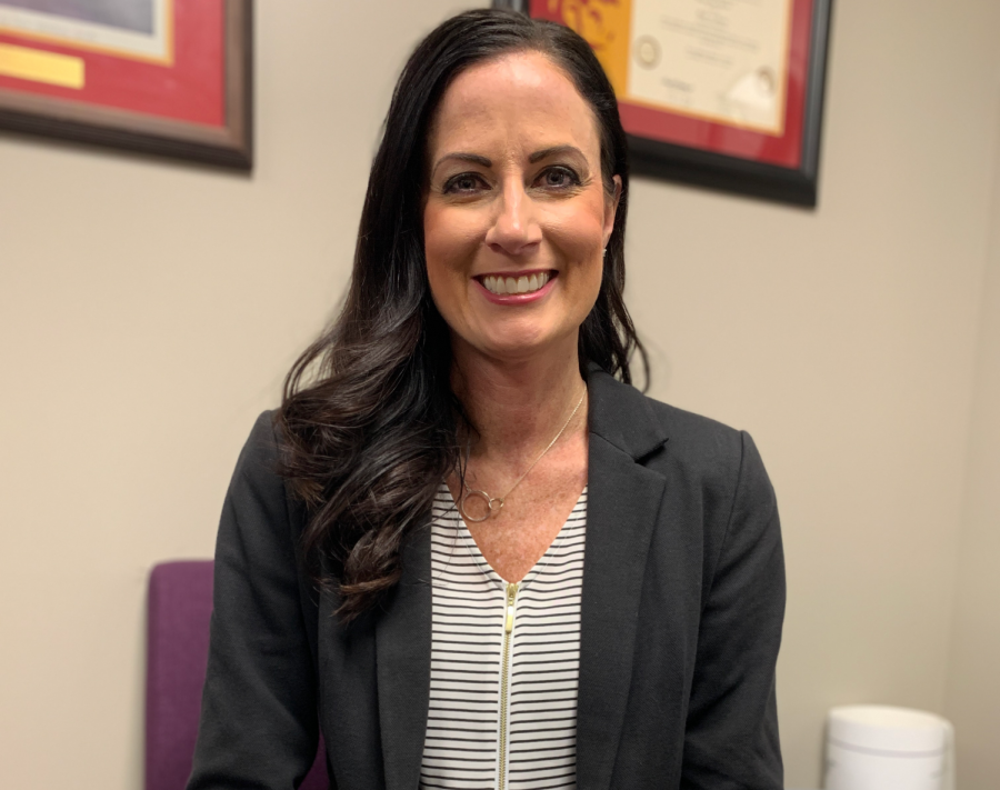 District hires Heardt as new principal, begins replacement process