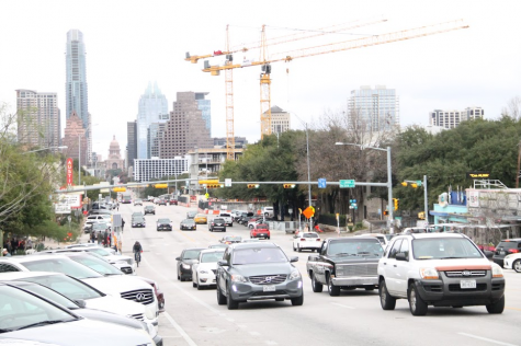 Photo essay: Surveying South Congress
