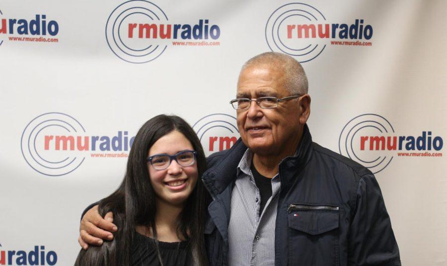 RMU family shares their experience from Venezuela