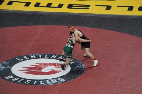 For the Avres, wrestling is a family affair