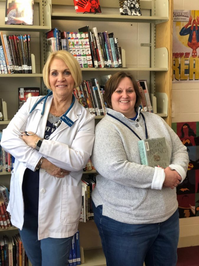 School nurses and librarians: necessary, not optional