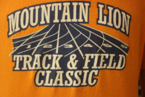 Seventh, eighth grade track and field kicks off