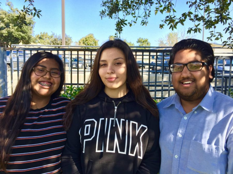 First-generation college students break barriers with AVID