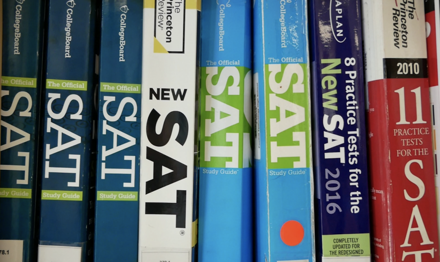 From hours of studying to money spent on study materials, testing 'bootcamps' and retakes, students and their families often spend considerable amounts of time and money preparing for the ACT and SAT tests.