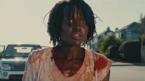 'Us' doubles down on mystery and horror