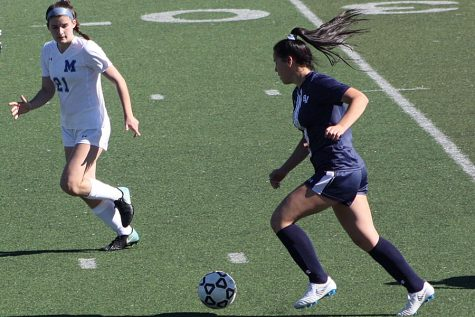 Kicking goals into the future