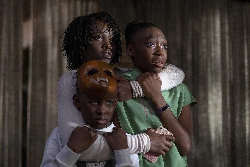 Jordan Peele's Us is a funhouse of thrills and horrors