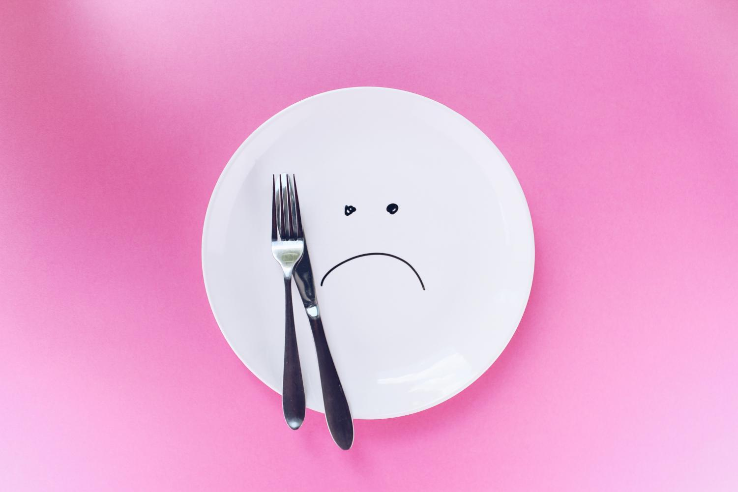 People who practice intuitive eating often promote the ideal that one can be healthy no matter what size.