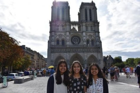 Hatters share beloved Notre Dame experiences