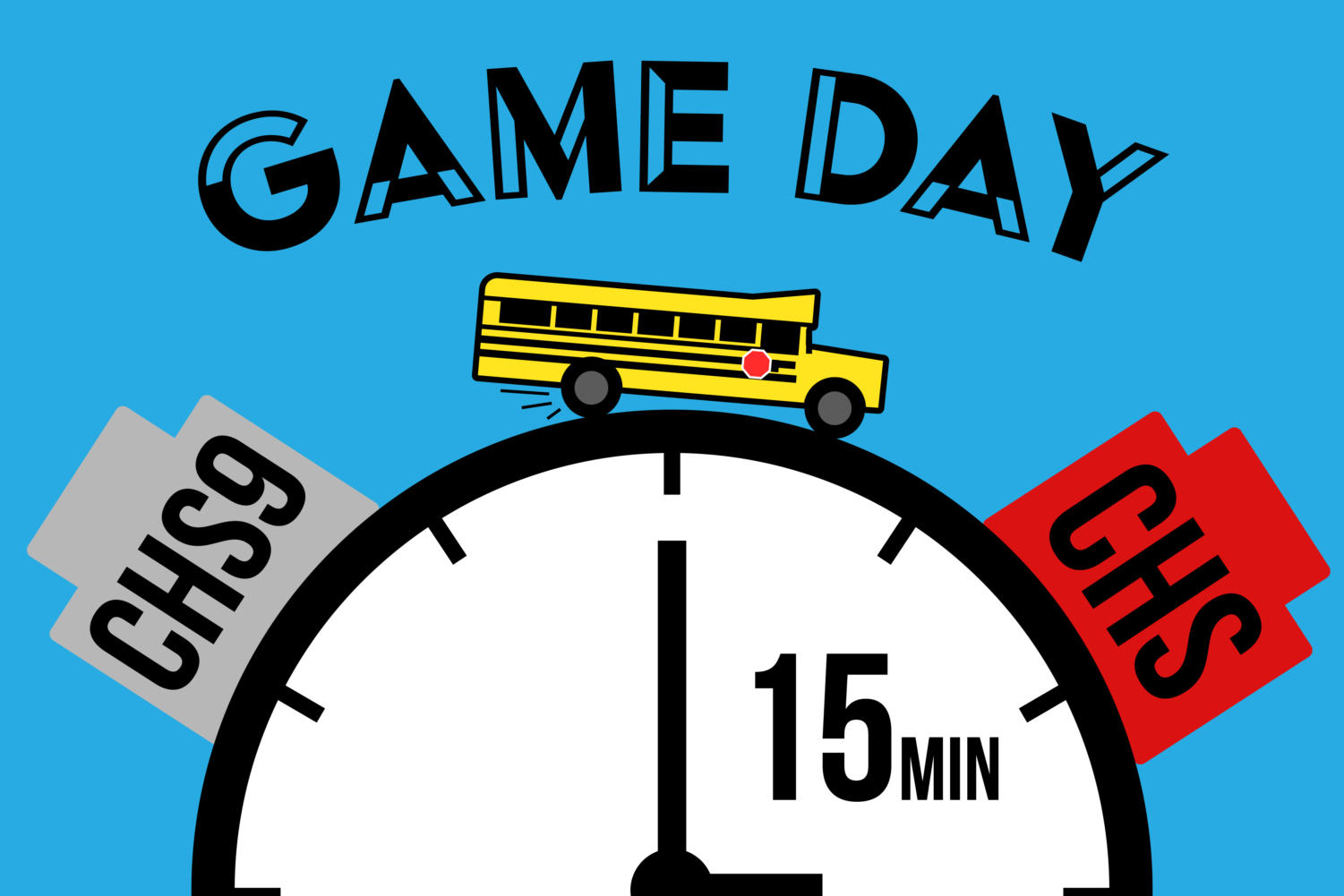 Since the opening of CHS9, freshmen athletes on varsity teams travel between Coppell High School and their own campus for practice and games.