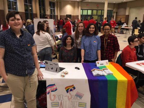 Gender neutral homecoming means equality for all students