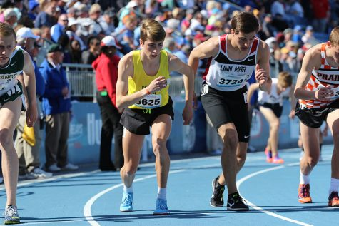 Inaugural track and field festival to be held at West High