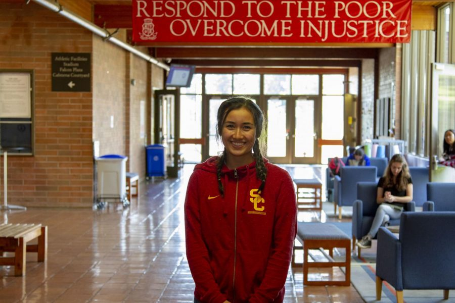 Next Level Seniors: Alyson Miura Chooses USC, Continuing Her 13 Year Long Basketball Career