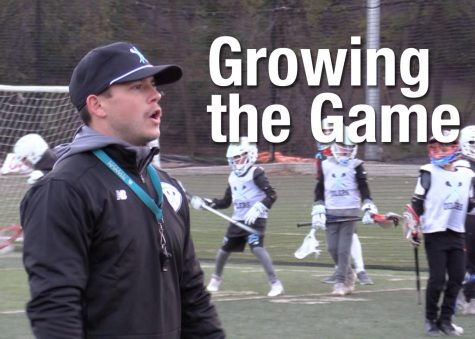 Growing the Game
