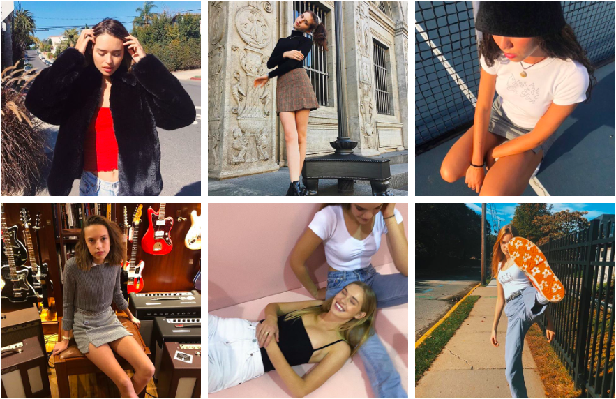 Editorial: Brandy Melville couldn't care less about the average female