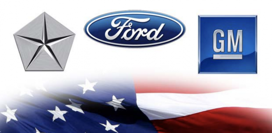 Ford and GM: Big Cuts for a Brighter Future?