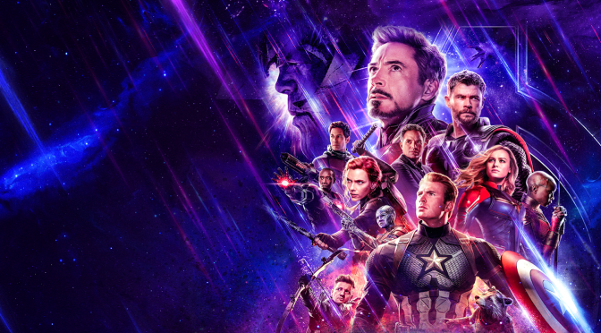 Avengers: Endgame smashes pre-sales records on way to Box Office