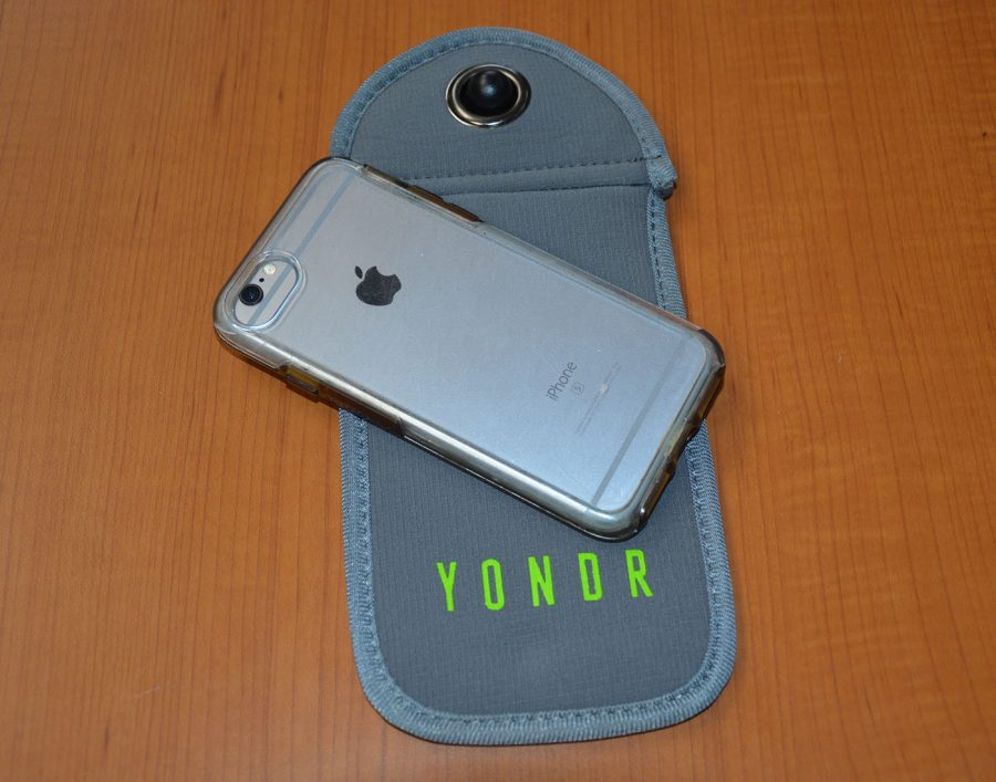 Phones over Yondr – Best of SNO