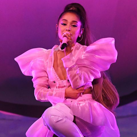 Ariana Grande has been under fire after her lawsuit against Forever 21.