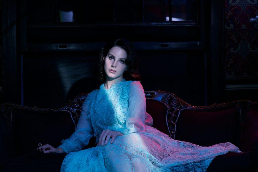 Lana Del Rey's new album leaves little to critique