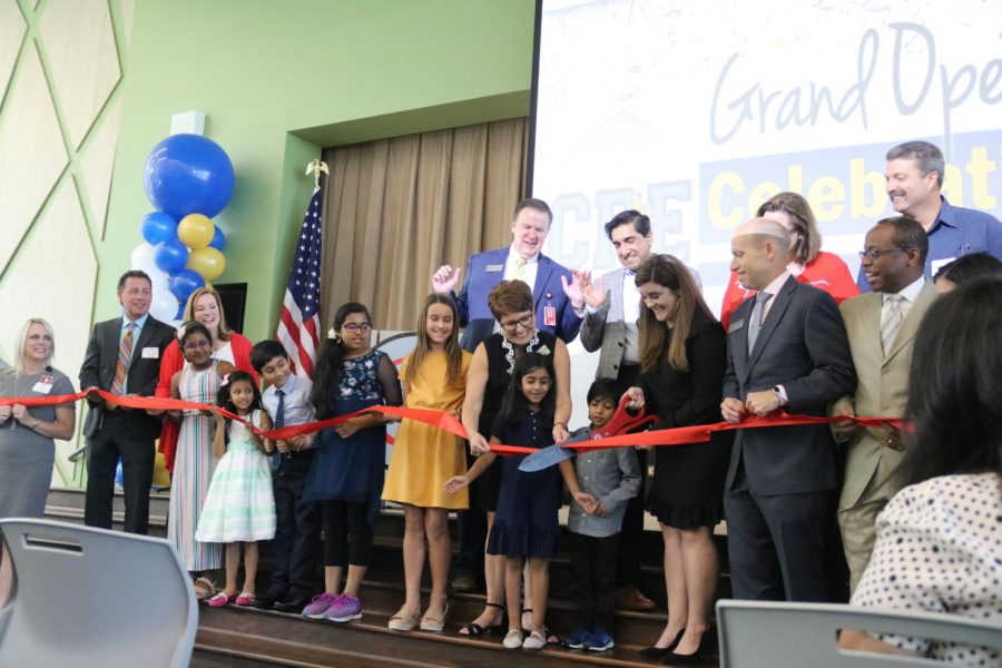 Canyon Ranch grand opening gives community glimpse at new era of teaching (with video)