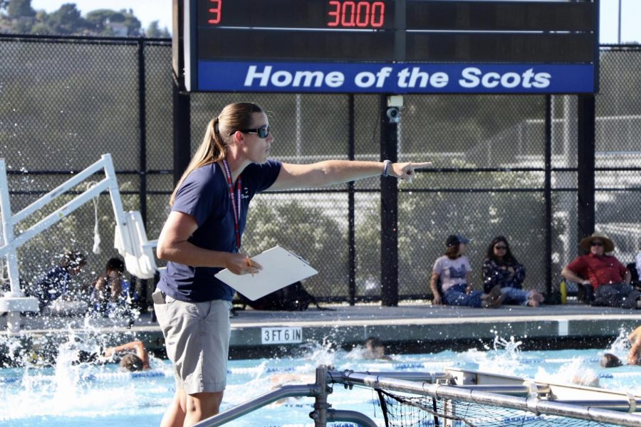 Bernice Orwig is not your average coach