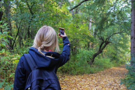 Research by UA Professor Shows How Companies Use 'Selfie-Marketing'