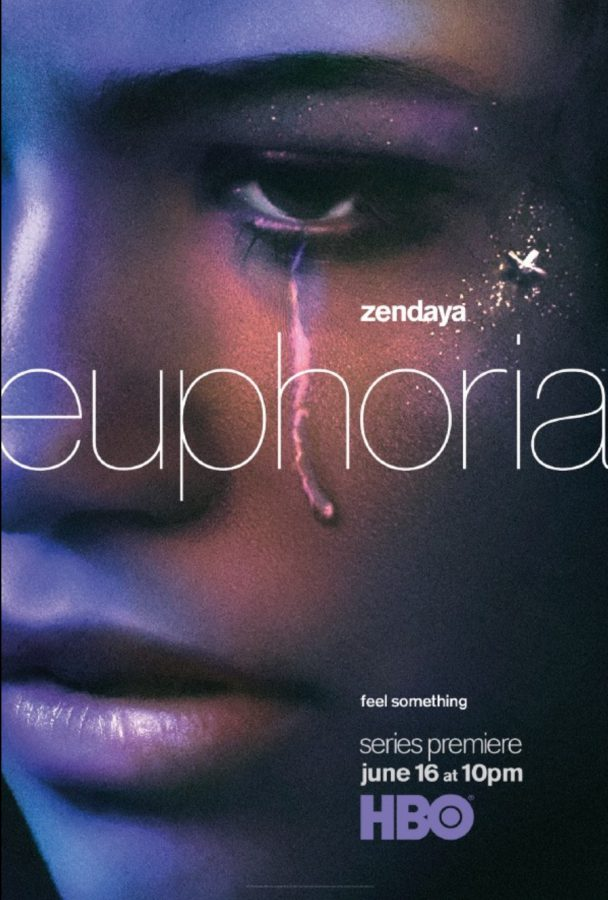 Season+1+of+Euphoria+stars+Zendaya%2C+Maude+Apatow+and+Angus+Cloud.+It+premiered+on+Aug+4%2C+2019+on+HBO.