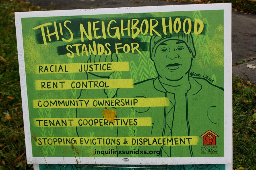 Corcoran neighorhood housing crisis showcases affordable housing problems in Minneapolis