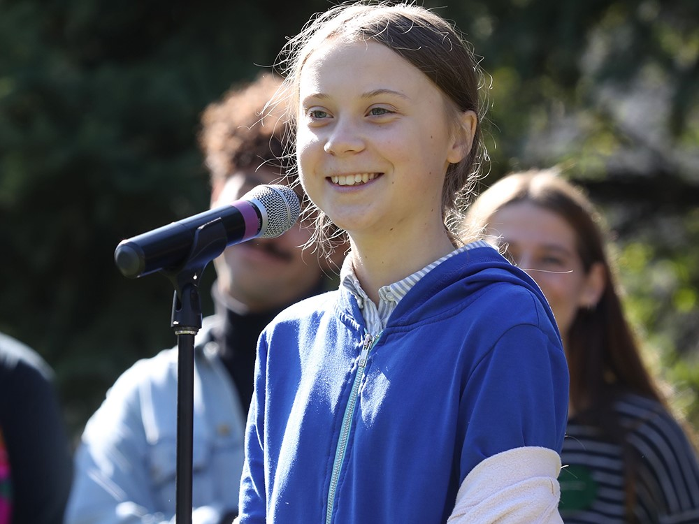 The face of the environmental justice movement became Greta Thunberg in September, but it needs to return to the people of color who started the movement.