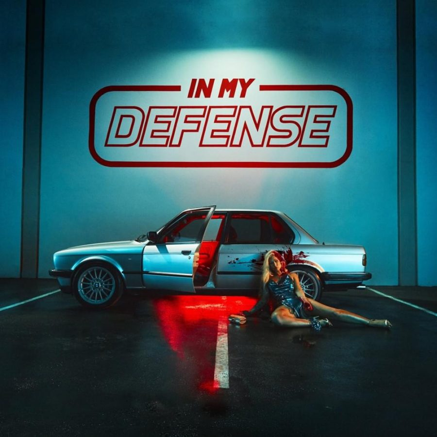 Iggy Azalea claps back with 'In My Defense'…or does she?