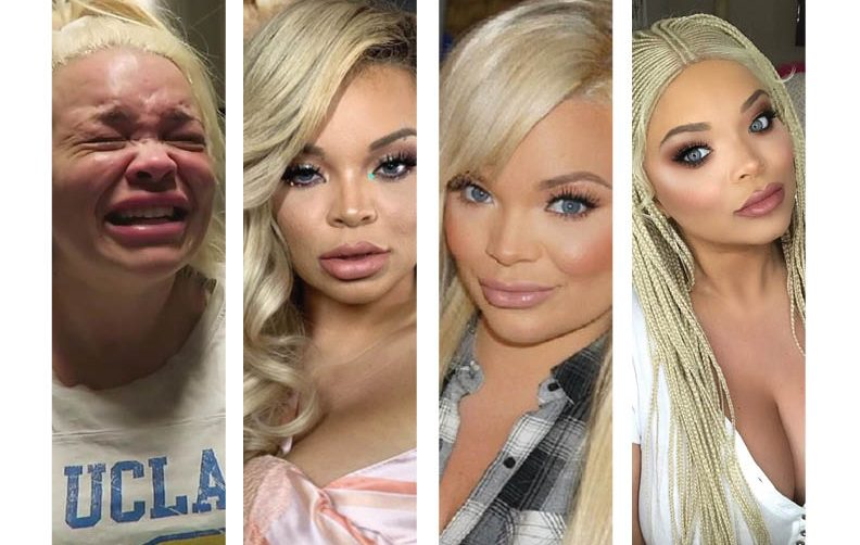 Why Trisha Paytas New Video Is So Detrimental To The Trans Community Opinion Best Of Sno