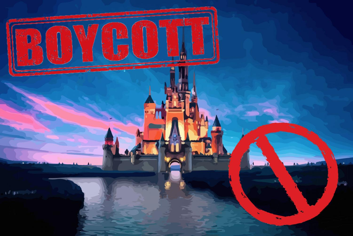 Walt Disney Studios has invested in the strategy of producing live-action remakes and sequels, and the result is a steady stream of movies that lack true creativity. Mill Valley News editor in chief Anna Owsley argues that boycott is the only solution.