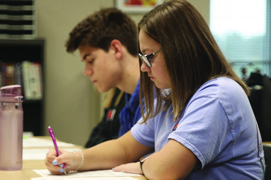 Proposal to drastically change state assessments is in the making
