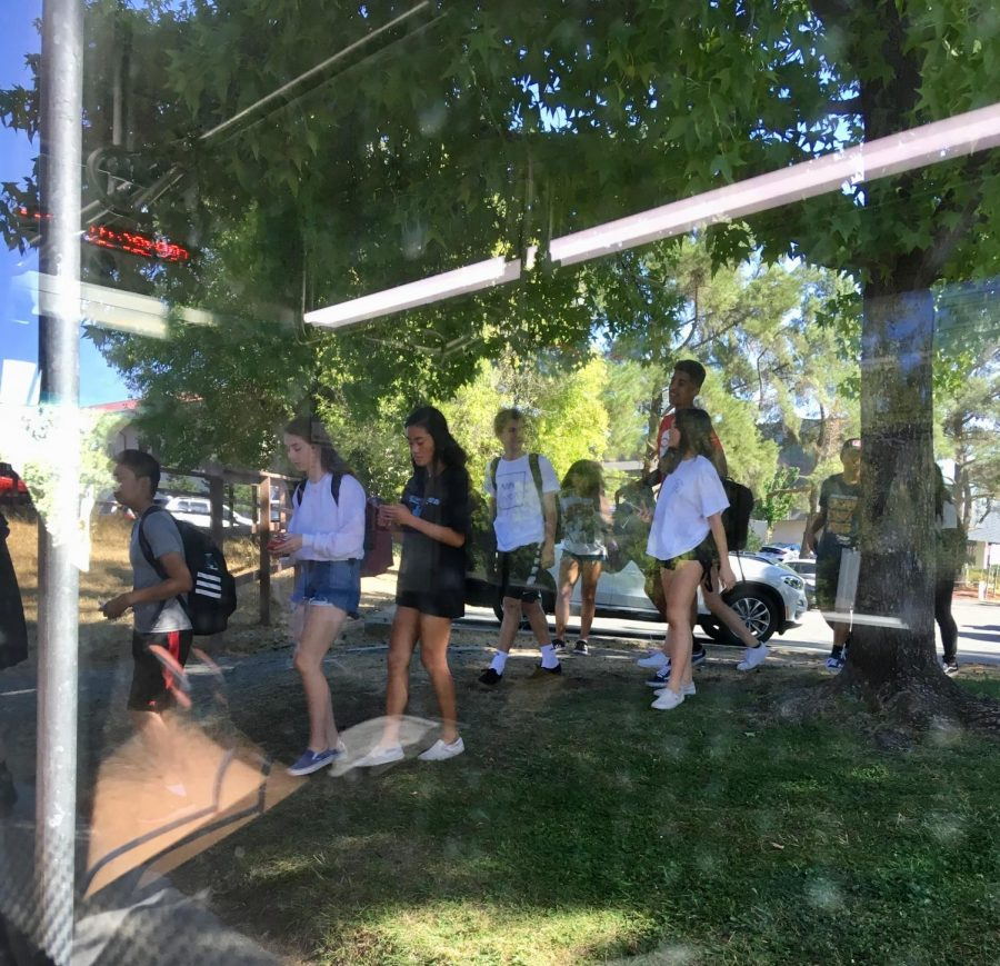 Overcrowded Monte Vista buses prompt student complaints