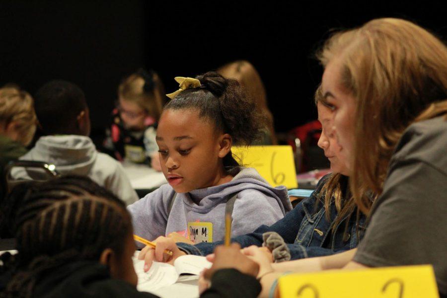 Math Superstars inspires new generation of math-lovers
