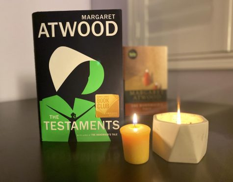 A Review of Margaret Atwood's 'The Testaments:' What Ending Would You Like to Have?