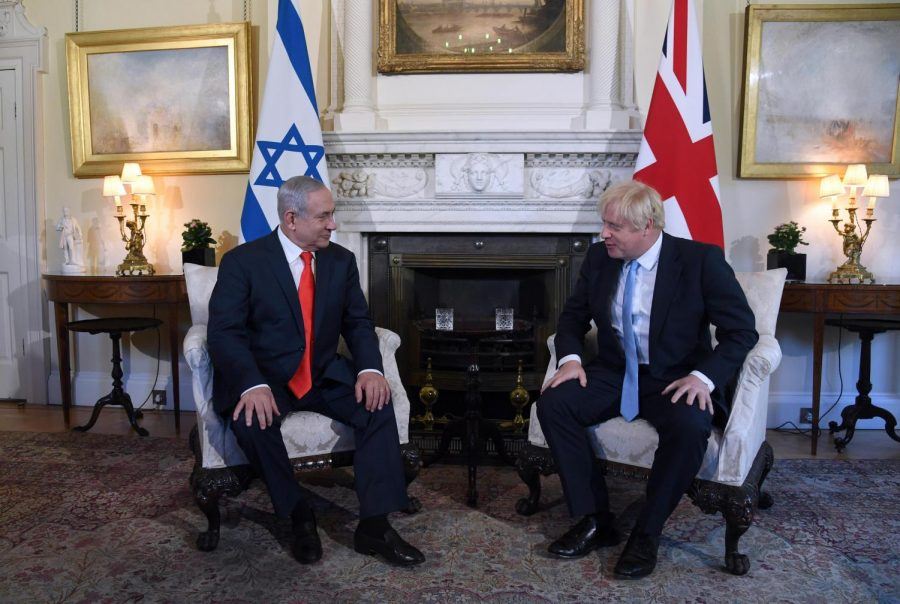 Brexit fears? Israel has a separate trade deal with the UK, just in case