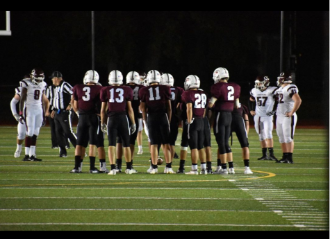 The Uncertain Future of Scarsdale's Tackle Football Program